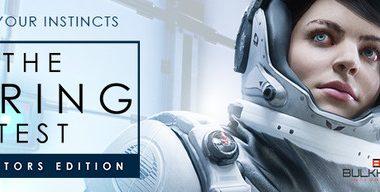 The Turing Test Torrent İndir