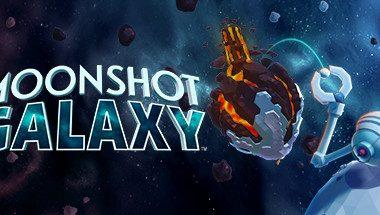 Moonshot Galaxy Torrent İndir