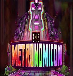 The Metronomicon | Full | Torrent İndir | PC |