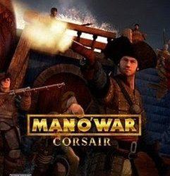 Man O' War: Corsair – Warhammer Naval Battles | Full | Torrent İndir | PC |