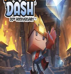 Boulder Dash – 30th Anniversary | Full | Torrent İndir | PC |
