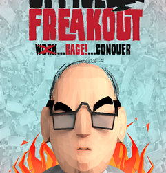 Office Freakout | Full | Torrent İndir | PC |