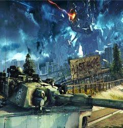 GEARGUNS – Tank offensive | Full | Torrent İndir | PC |
