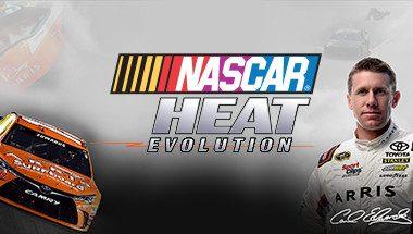 NASCAR Heat Evolution Torrent İndir