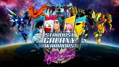 Stardust Galaxy Warriors: Stellar Climax Torrent İndir
