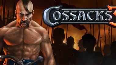 Cossacks 3 Torrent İndir