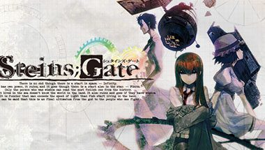 Steins Gate Torrent İndir