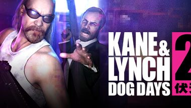 Kane & Lynch 2: Dog Days Torrent İndir