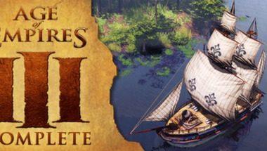Age of Empires 3 Torrent İndir