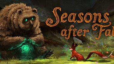 Seasons after Fall Torrent İndir