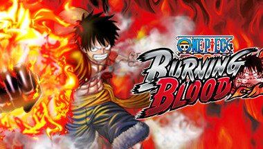 One Piece Burning Blood Torrent İndir