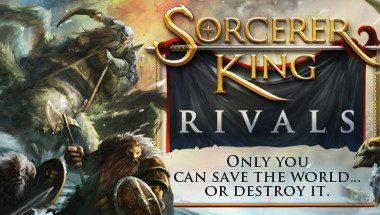 Sorcerer King: Rivals Torrent İndir