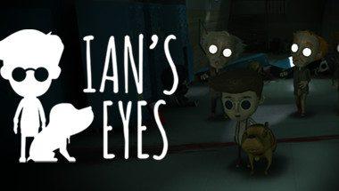 Ian's Eyes Torrent İndir