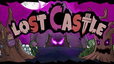 Lost Castle Torrent İndir