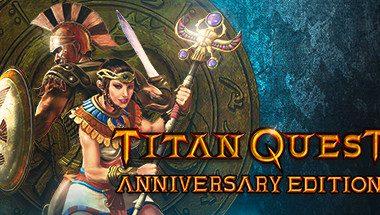 Titan Quest Torrent İndir