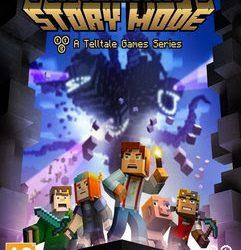 Minecraft: Story Mode Torrent İndir