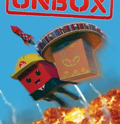 Unbox Torrent İndir