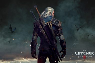 The Witcher 3 GOTY