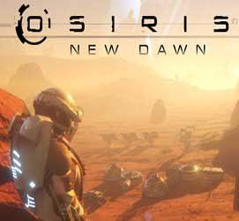 Osiris: New Dawn | Torrent İndir | Full | PC |