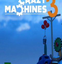 Crazy Machines 3 | Full | Torrent İndir | PC |