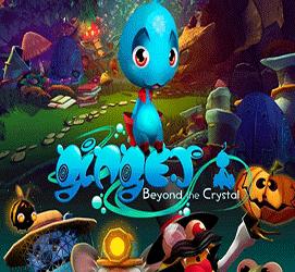 Ginger: Beyond the Crystal | Torrent İndir | Full | PC |