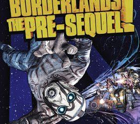 Borderlands: The Pre-Sequel | Torrent İndir | Full | PC |
