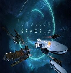 Endless Space 2 Digital Deluxe Edition | Full | Torrent İndir | PC |