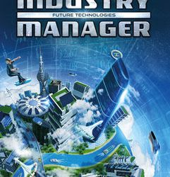 Industry Manager: Future Technologies | Full | Torrent İndir | PC |