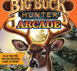 Big Buck Hunter Arcade | Torrent İndir | Full | PC |