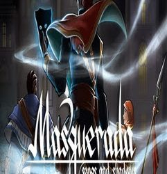 Masquerada: Songs and Shadows | Full | Torrent İndir | PC |