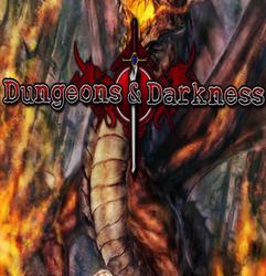 Dungeons & Darkness | Full | Torrent İndir | PC |