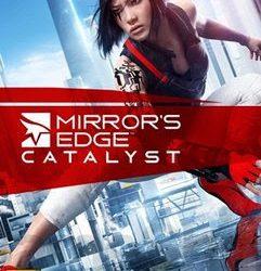 Mirrors Edge Catalyst | Full | Torrent İndir | PC |