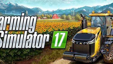 Farming Simulator 17 Torrent İndir