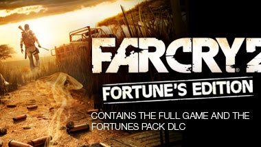 Far Cry 2 Torrent İndir