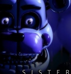 Five Nights at Freddy's: Sister Location   Full   Torrent İndir   PC  
