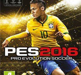 Pro Evolution Soccer 2016 | Torrent İndir | Full | PC |