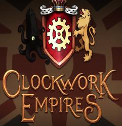 Clockwork Empires   Torrent İndir   Full   PC  