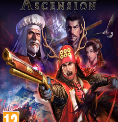 NOBUNAGA'S AMBITION: Sphere of Influence | Torrent İndir | Full | PC |