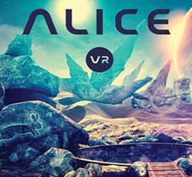 ALICE VR  | Torrent İndir | Full | VR |