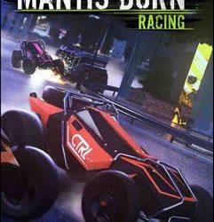 Mantis Burn Racing | Full | Torrent İndir | PC |