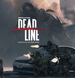 Breach & Clear: Deadline Rebirth | Torrent İndir | Full | PC |