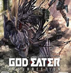 God Eater Resurrection | Torrent İndir | Full | PC |