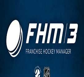 Franchise Hockey Manager 3 | Torrent İndir | Full | PC |
