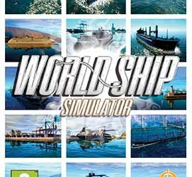 World Ship Simulator | Torrent İndir | Full | PC |