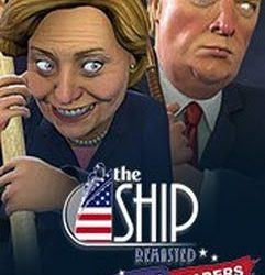 The Ship: Remasted | Torrent İndir | Full | PC |