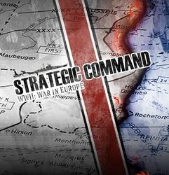 Strategic Command WWII War in Europe | Torrent İndir | Full | PC |