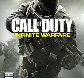 Call of Duty: Infinite Warfare Repack | Torrent İndir | Full | PC |