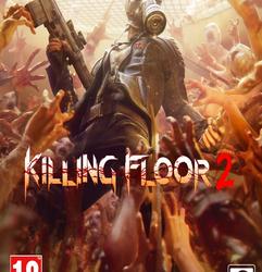Killing Floor 2 | Torrent İndir | Full | PC |