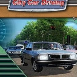 City Car Driving | Torrent İndir | Full | PC |