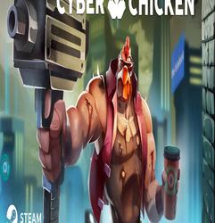Cyber Chicken   Torrent İndir   Full   PC  